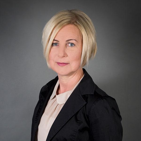 Porträt Claudia Stein-Pieper