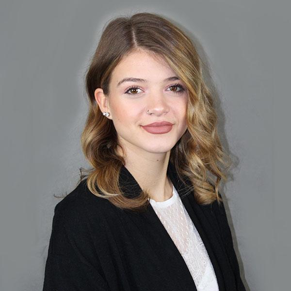 Porträt Janina Spies